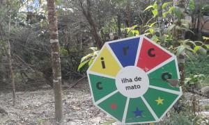 Circo Ilha de Mato